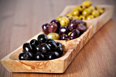 Aceitunas un complemento nutricional para los deprtistas
