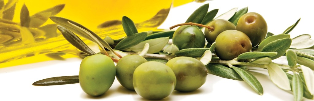 Las aceitunas, una comida gourmet