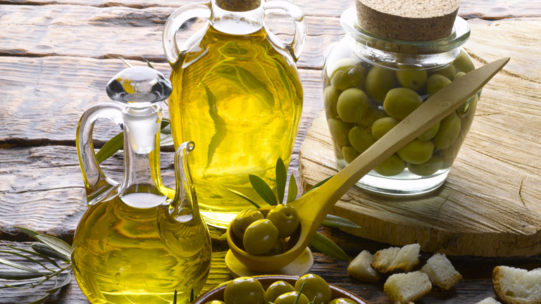 curiosidades aceite de oliva