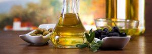 Diferencias del aceite de Oliva Virgen Extrav