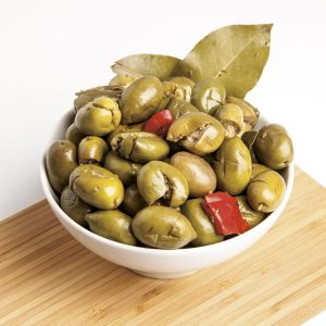 Aceitunas Jaén