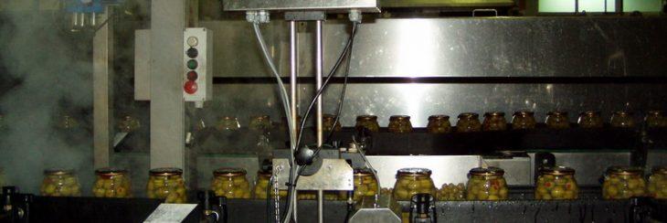 La elaboración de la aceituna: su conservación