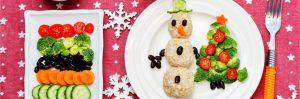 La aceituna en platos navidenos 1