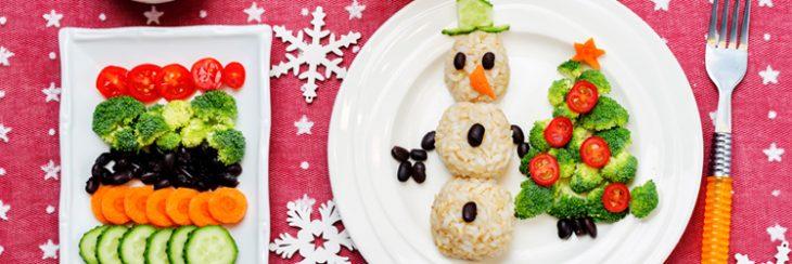 La aceituna en platos navideños: recetas