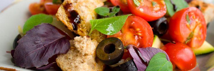 Recetas veganas con aceitunas. ¿Cómo hacerlo?