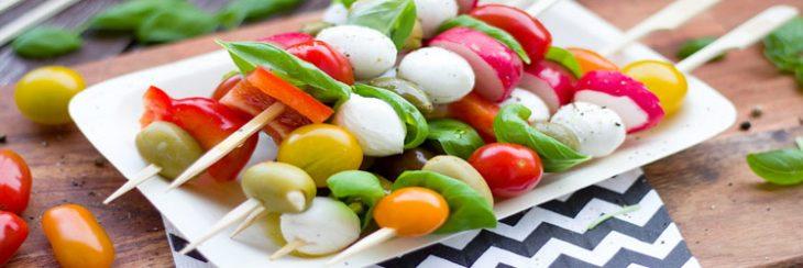 Dietas bajas en proteínas