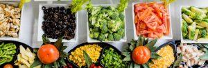 aceitunas para ensaladas