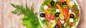 recetas frescas con aceitunas